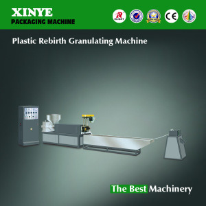 Plastic Water-Cooling Plastic Recycling Granulator pictures & photos