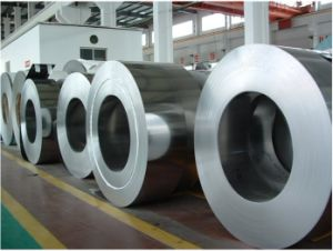 Cold Rolled Steel Strip Prime Quality