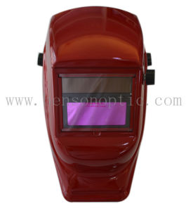 Solar Power Welding Helmet (BSW-008B)