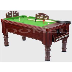Bar Billiards Table (DBB6D04) pictures & photos