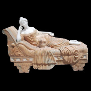 Sleeping Lady Sculpture pictures & photos