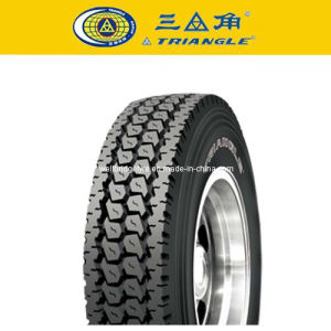 TBR Tyre, Triangle Tyre, TBR Tire, Heavy Duty Truck Tire, All Steel Radial Tire