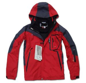 Brand Ski Jacket for Men -C10