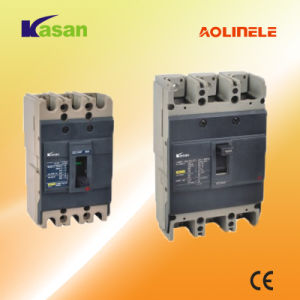 Kezc Series Moulded Case Circuit Breaker pictures & photos
