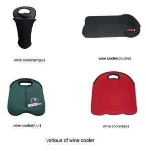 Red Wine Cooler (XTE-W-002)