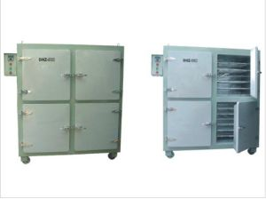 DHZ-500 Electrode Drying Insulating Oven (Drawer Type) pictures & photos