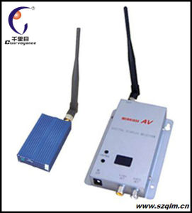 1.2GHz 15CH 1500mw Wireless Video Transmitter (QLM-1215-1500A)