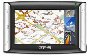 "4.3"" GPS (Bluetooth + Igo Map for Worldwild) (GM170)"