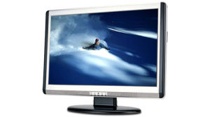 20 Inches Wide Screen LCD Monitor (LM209W)