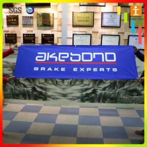 Used Thermal Transfer Machine Printing Polyester Banner pictures & photos