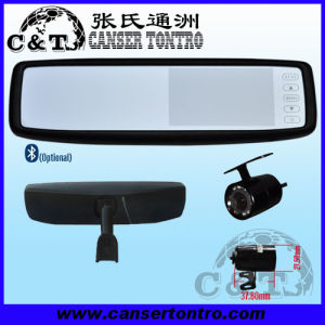 Car Rearview System, Backup System, Butterfly Camera Reversing System (RVS430BA)