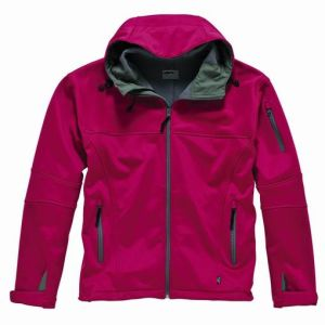 Softshell Jacket (HH-02105) pictures & photos