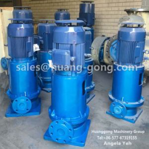 Marine Vertical Centrifugal Sea Water Cooling Pump pictures & photos