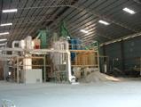 Gypsum Powder Production Line (Vertical Kettle)
