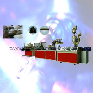 PE Drip Irrigation Tape Production Extruder Machine/ Line (IT-50X30-20) pictures & photos