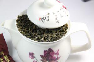 Organic Jin Xuan Oolong Tea (OT1162)