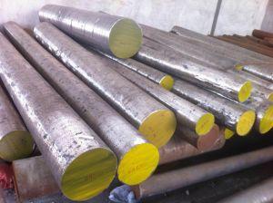 Tool Die Steel Round Bars SKD5/1.2581/H21/3Cr2W8V