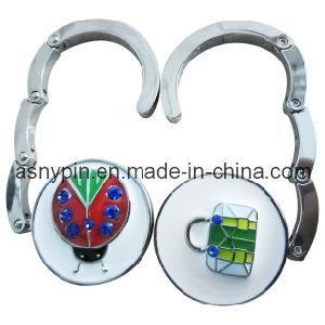 Handbag Hanger with Custom Design (AS-Handbag Hanger-LU-071) pictures & photos