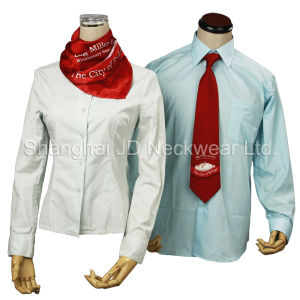 Customized Club Ties / Scarves pictures & photos