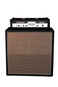 Superbass Amplifier