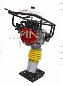 Impact Rammer with Gasoline Engine pictures & photos