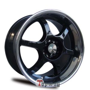 Aluminum Alloy Wheel Rims for Passenger Car (TA-99601)