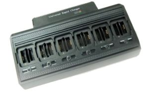 12 Way Universal Charger for Motorola MTP850 pictures & photos