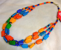 Fashion Necklace (006-70)