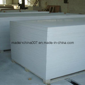 Magnesium Oxide Board Fire Resistant Board Heat Insulation Sound Proof Lightweight Cheap Partition Walls pictures & photos