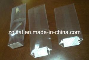 BOPP Rectangular Bottom Gusset Plastic Bags (ML-OP-1102) pictures & photos