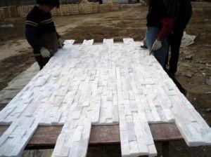 Cultural Stone-White Slate