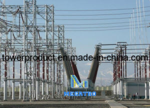 Substation Frameworks (MG-SF005) pictures & photos