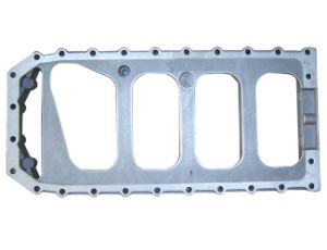 Aluminum Frame Castings