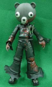 Plastic Figures/Figurines/Plastic Toys (WK2013278)