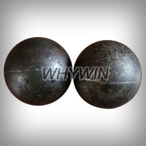 High Chrome Steel Ball (10-14%Cr)