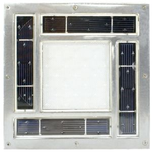 Solar LED Brick (WL2269)