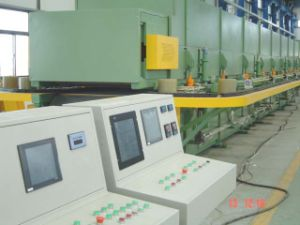 PU Sandwich Panel Production Line pictures & photos