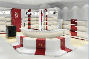 Ladies Fashion Space, Ladies Shoe Shop Interior Decoration