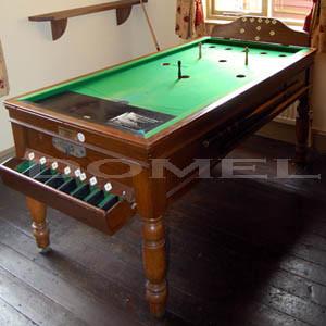 Bar Billiards Table (DBB6D03) pictures & photos