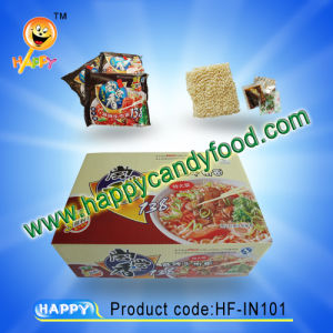 Happy Pillow Bag Fast Food (HF-IN101)