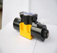 Solenoid Directional/Hydraulic Valves (DSG)