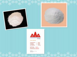 Monocalcium Phosphate Feed Grade MDCP Mcp DCP pictures & photos