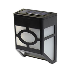 3W Outdoor Solar LED Light pictures & photos