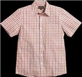 Shirt of City Plain