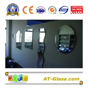Silver Mirror/Aluminum Mirror/Mirror Glass, Deep Processing pictures & photos