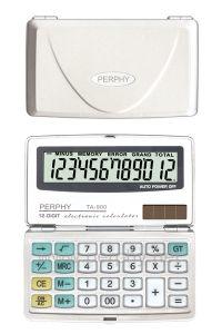 Foldable Calculator (TA-900)