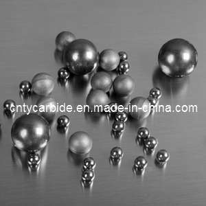 High Quality Carbide Ball for Bearing, Valve, Ballizing, Grinding Media pictures & photos