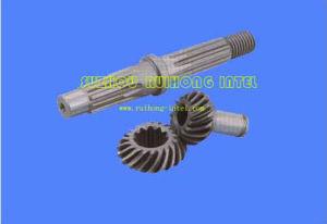 Gear (Axle Gear) , Gear Stick, Gear Rod pictures & photos