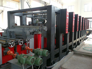 Lapping / Polishing Machines 8 (SMP-T1-1550-6-S) pictures & photos