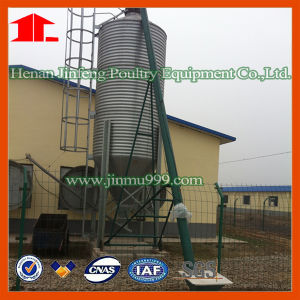 Chicken Feed Bin for Chicken Farm Equipment pictures & photos